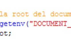 Creare un form mail in php