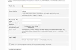 WordPress 3.0 ora anche in italiano