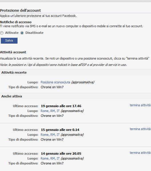 Scoprire se qualcuno ha un profilo di appuntamenticollegare a Tbilisi