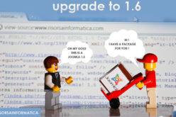 Risorse per Joomla 1.6