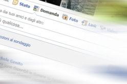 Facebook domande