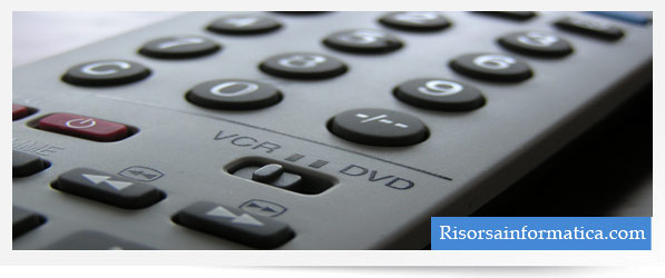 Lista canali digitale terreste @ Risorsainformatica.com