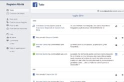 Facebook salva tutte le vostre ricerche e azioni che credete private