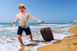 Lista vacanza : cosa portare al mare e mettere in valigia