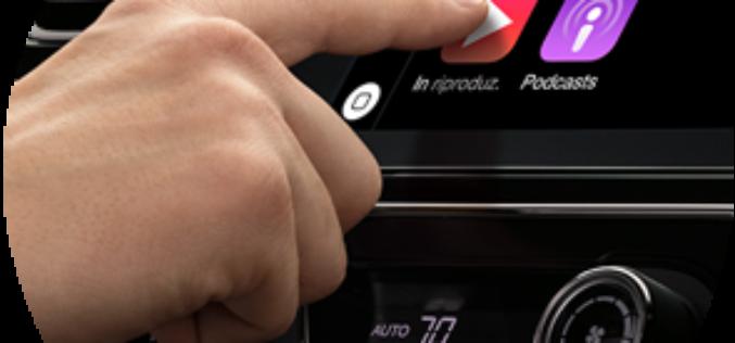 Apple CarPlay lista auto compatibili e soluzioni alternative