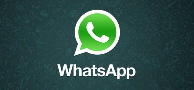 Non rinnovate WhatsApp perché diventerà gratis, per sempre.
