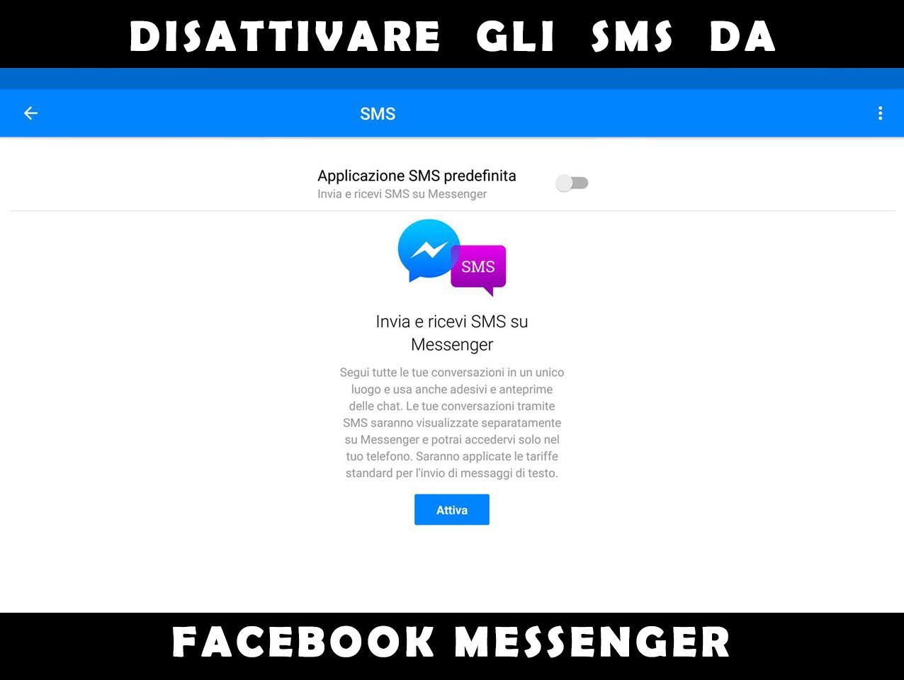 DISATTIVARE-SMS-DA-FACEBOOK-MESSENGER