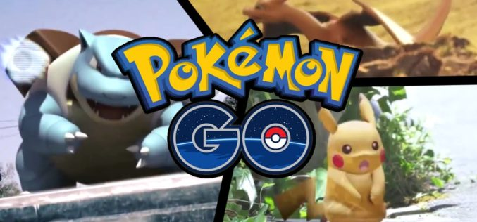 Pokemon Go Download in ITALIA disponibile per iOs e Android